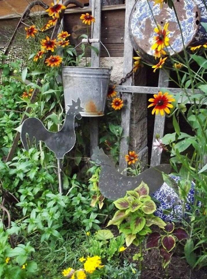 130 Best Images About Country Garden Ideas On Pinterest Gardens