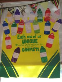 41 best images about CRAYOLA theme classroom on Pinterest ...