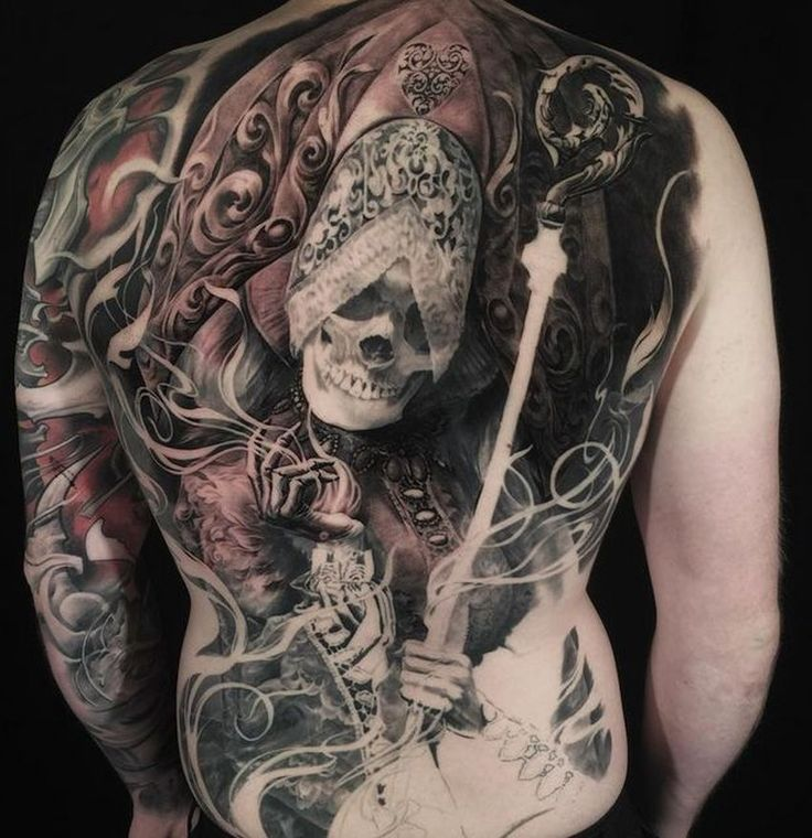 25+ Best Ideas About Baroque Tattoo On Pinterest Chest