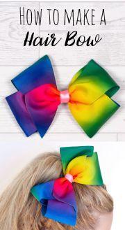 ideas make bow