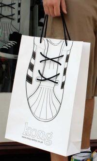 25+ best Shopping bags ideas on Pinterest