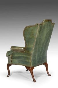 10 Best images about Wing back chairs on Pinterest