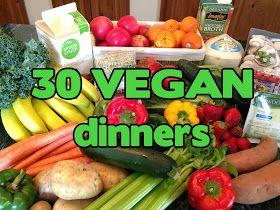 What Vegan Kids Eat: 30 VEG