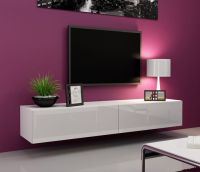 Seattle 21 - gloss white TV Unit | More Tv cabinets ideas
