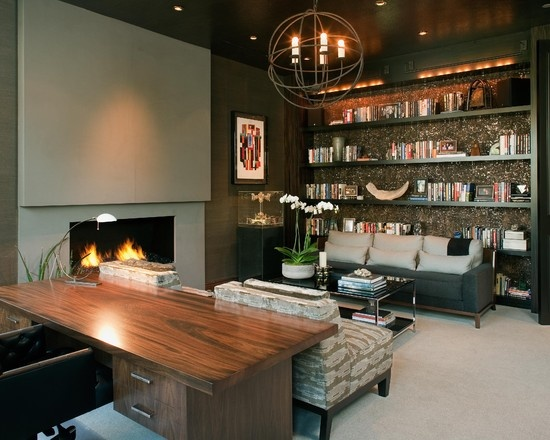1000 Images About OfficeDen Ideas On Pinterest Home