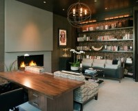 1000+ images about Office/Den Ideas on Pinterest | Home ...