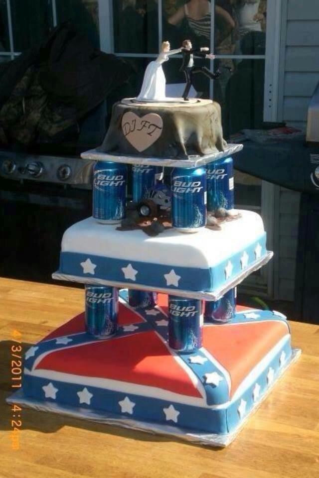 Bud Light Grooms Cake  Grooms Cakes  Pinterest  Bud light Wedding and Bud