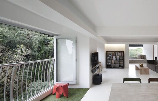 Inspirations The Minimalist 5 Room HDB Cleanses