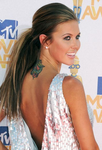 25 Best Ideas About Audrina Hair On Pinterest Audrina Love
