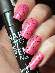 ideas nail art pen