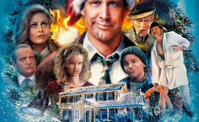 National Lampoon S Christmas Vacation Full Movie Click