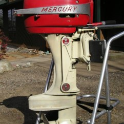 Mercury Verado Wiring Diagram 02 Dodge Durango 95 Hp Outboard Motor - Impremedia.net