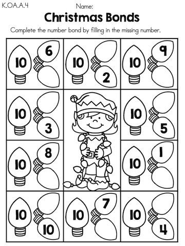 25+ great ideas about Kindergarten math worksheets on