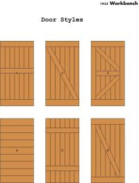 25+ best ideas about Shed doors on Pinterest