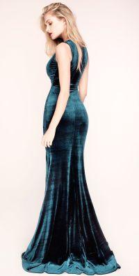 Best 25+ Velvet dresses ideas on Pinterest   Red velvet ...