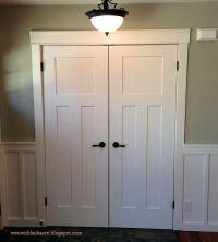 25+ best ideas about Closet Doors on Pinterest | Bedroom ...