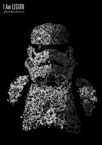 Amazing Star Wars art prints | darK side | Pinterest ...
