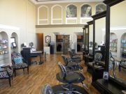 hair salon design ideas