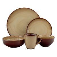25+ best ideas about Stoneware dinnerware sets on Pinterest