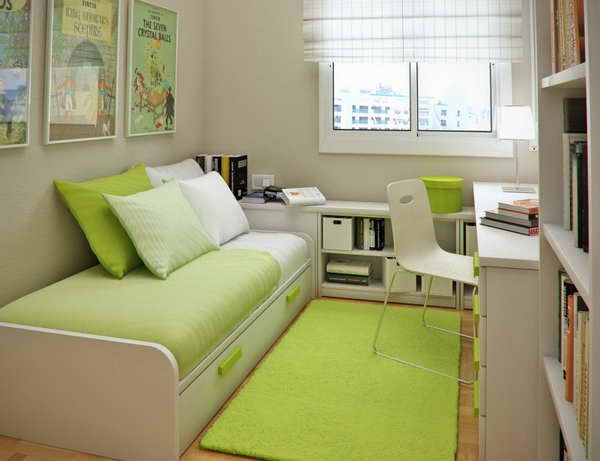 1000 ideas about Very Small Bedroom on Pinterest  Apartment bedroom decor Ideas for small