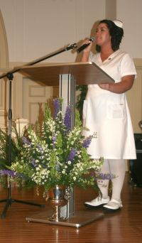 1000+ images about Nursing Pinning Ceremony on Pinterest ...