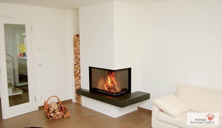 Beliebt Säule Im Wohnzimmer Gestalten   26 Interieur Und Design Ideen Als QK84