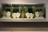 Fine Jewelry Window Display   Shop ideas   Pinterest ...