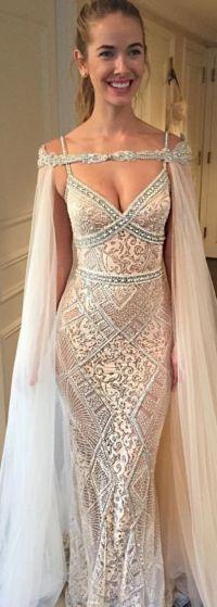17 Best ideas about Goddess Prom Dress on Pinterest ...