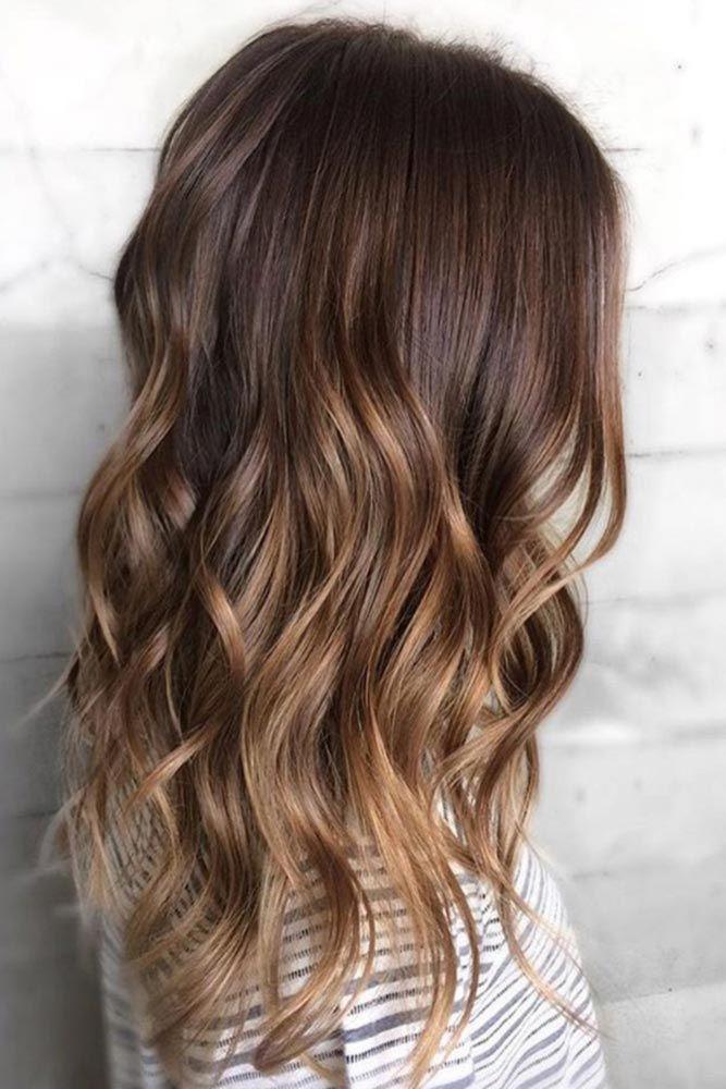 Best 25+ Brown ombre hair ideas on Pinterest