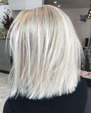 ideas cool blonde
