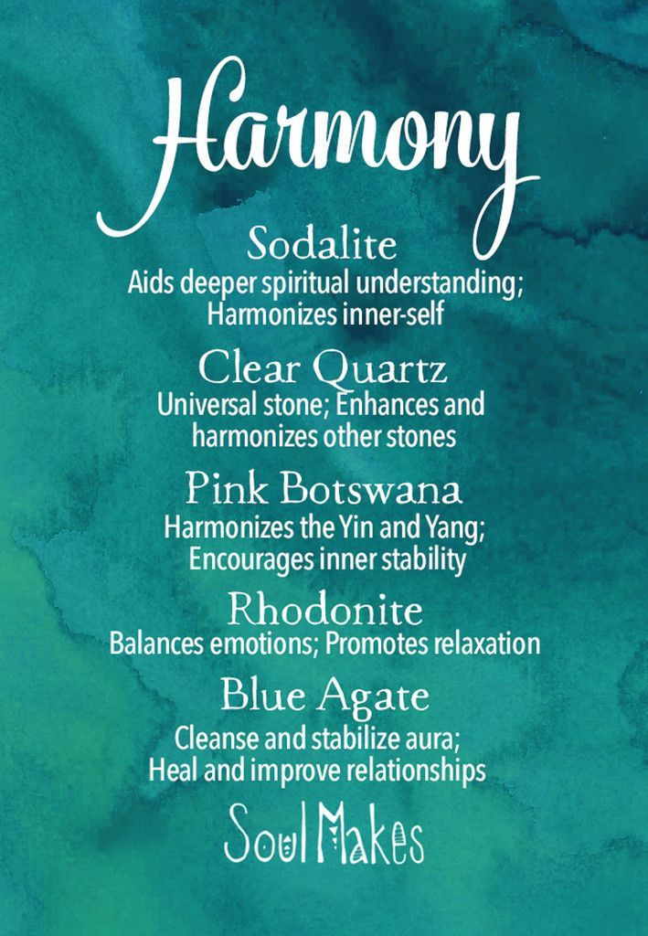 1000 Ideas About Crystals And Their Meanings On Pinterest