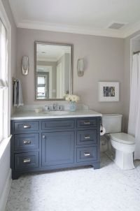 Best 25+ Navy bathroom ideas on Pinterest   Navy bathroom ...