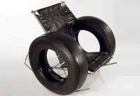 57 best images about Tire chairs on Pinterest