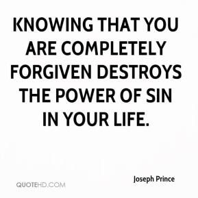 35 best images about JOSEPH PRINCE quotes on Pinterest