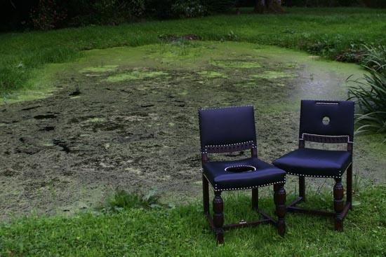 folding desk chair kohls chairs queening | fetish furniture pinterest