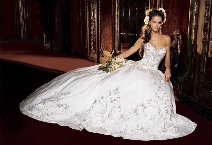 27 Best Images About Eve Of Milady Bridal Gowns On