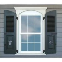 Decorative Exterior Shutters With Cutouts - Bing Images ...