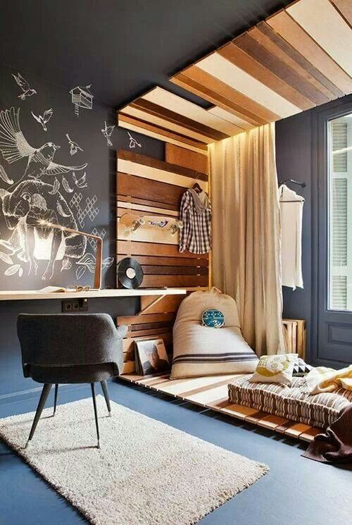 11 Best Images About Studio Type Interior ♡ On Pinterest