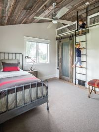 25+ best Kids Loft Bedrooms ideas on Pinterest