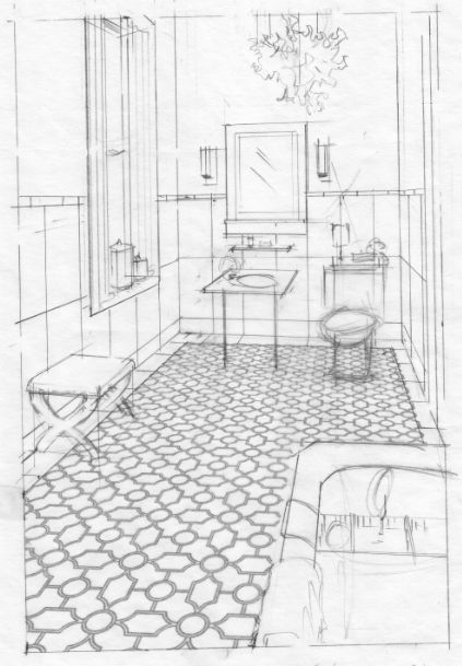 17 Best images about Design Drawings on Pinterest