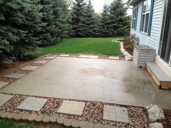 25 best ideas about Small Backyard Patio on Pinterest