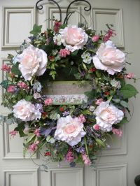 121 best images about Wreaths-Summer on Pinterest ...