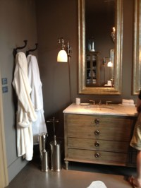22 Brilliant Bathroom Lighting Restoration Hardware ...