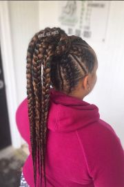 ideas braid design