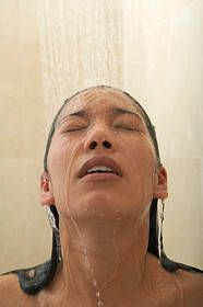 Problems Showering With Fibromyalgia & Chronic Fatigue Syndrome: