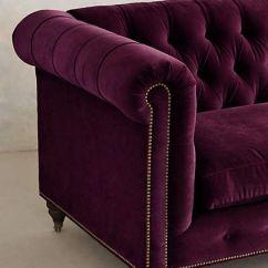 Royal Blue Sofa Fabric Table Under 1000+ Ideas About Velvet Chesterfield On Pinterest ...
