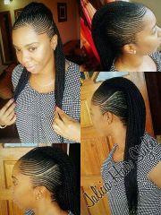 l love braids