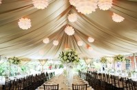 Tent Draping by All Party Rentals | Wedding ideas ...