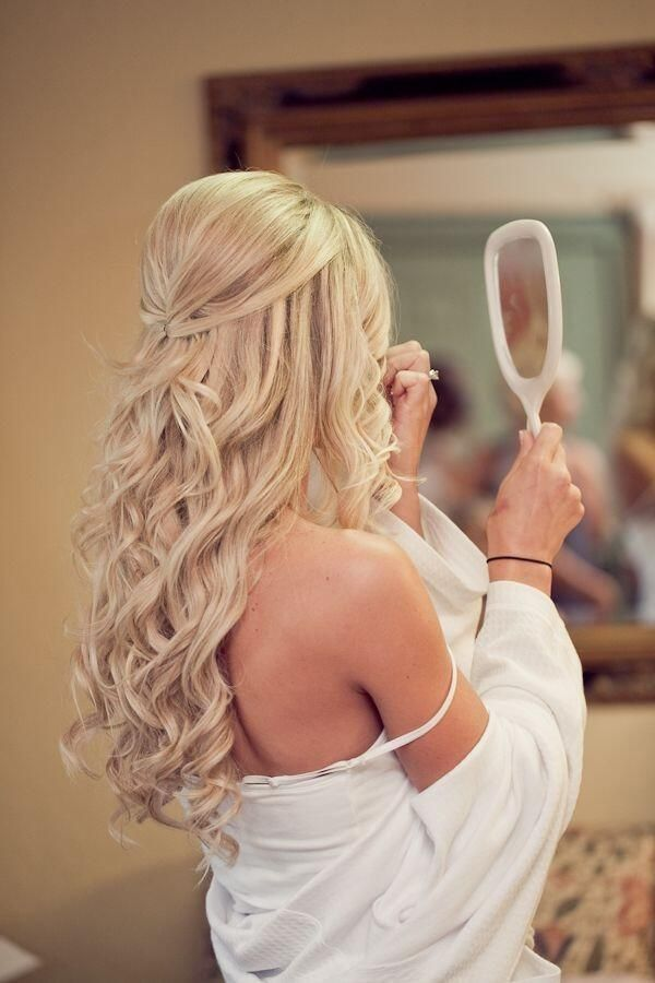 25 Best Ideas About Wedding Hair Extensions On Pinterest Long