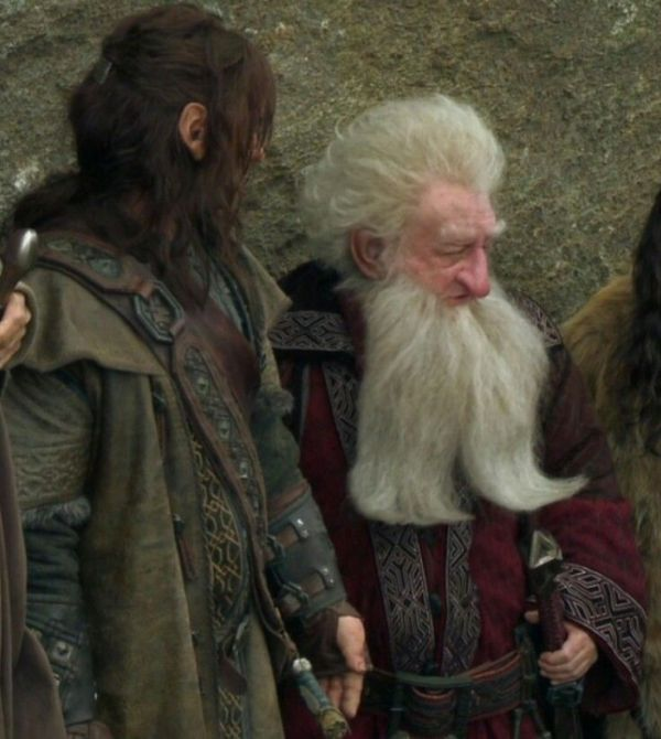 1362 best images about The Hobbit Dwarf Cosplay on